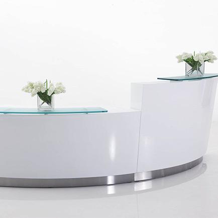 TF Evo Reception Counter