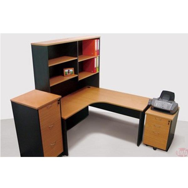Office Desk Settings