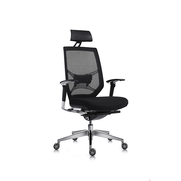 TF Executive H/Back Milson Mesh Chair