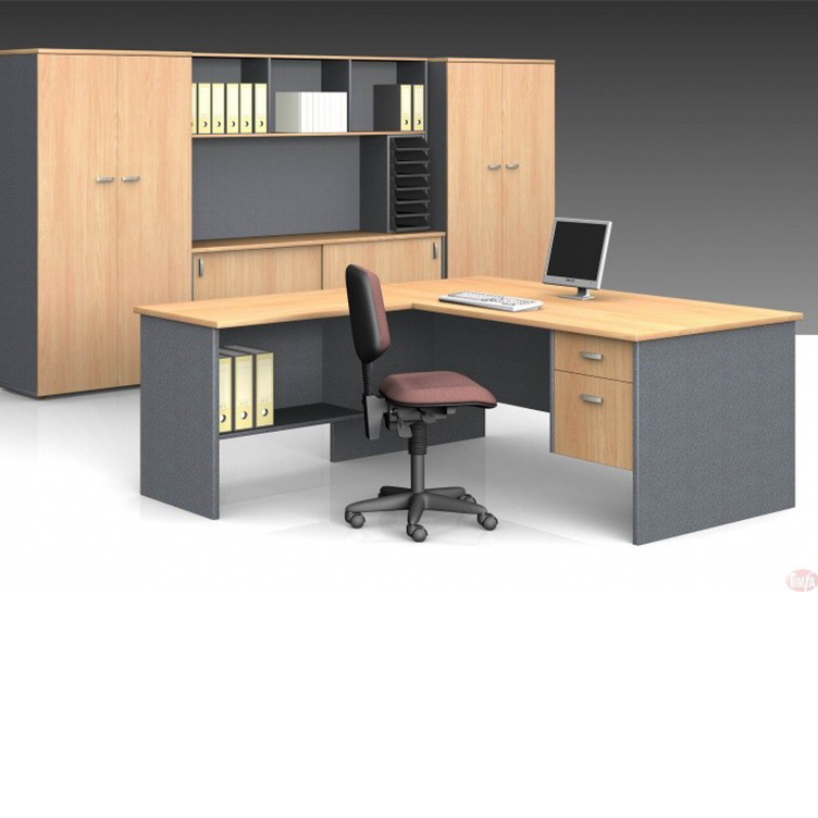 TF Rectangular Executive Desk