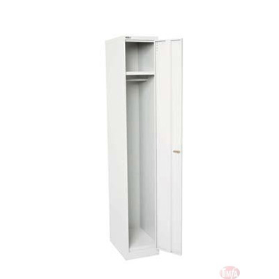 Locker Single Door Assembled