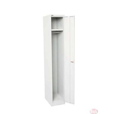 Locker Single Door Assembled