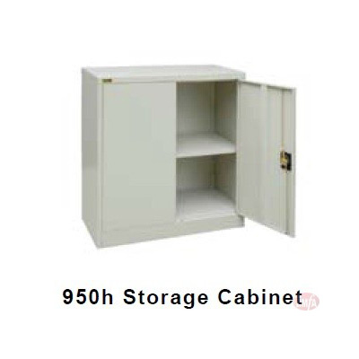#ST310 Storage Cabinet, 3 sizes