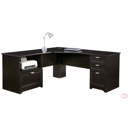 Grafton L Shape Desk