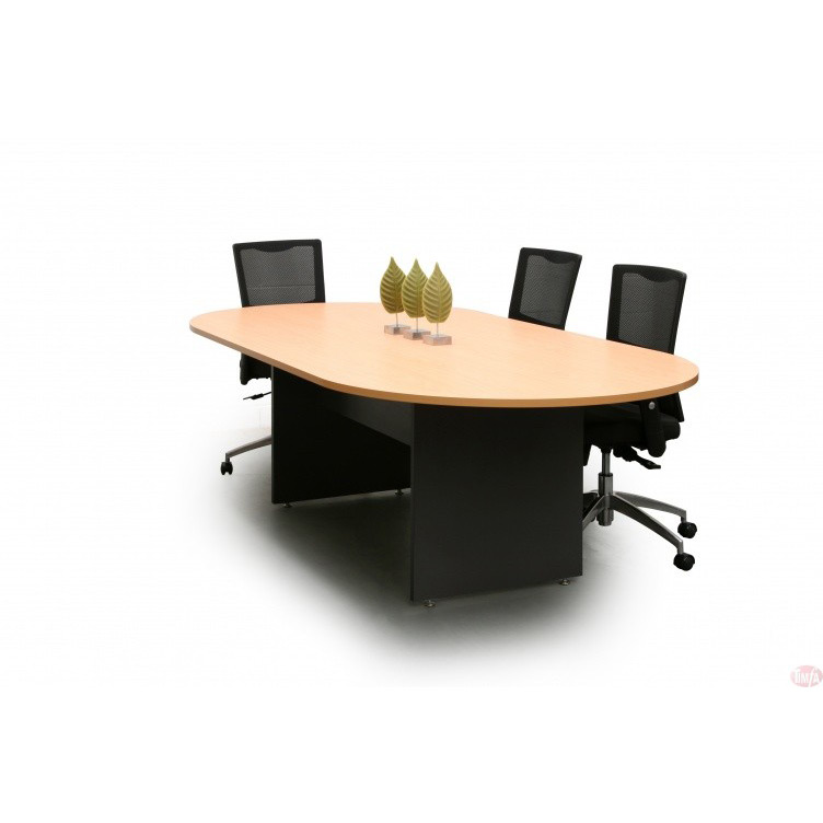 CMT2412 Oval Boardroom Table