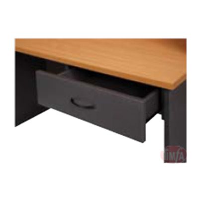 HDKP1D FIXED DESK PEDESTAL