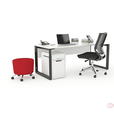 Office Straightline Desk