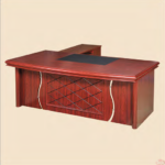 1103 150x150 - Timfa Executive Desk with Return and Rolling File (DM0618)