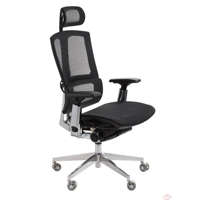 TF Executive H/Back Forte Mesh Chair
