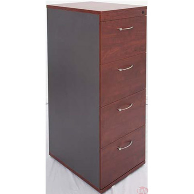 Rapid Manager 4 DRAWER FILING CABINET