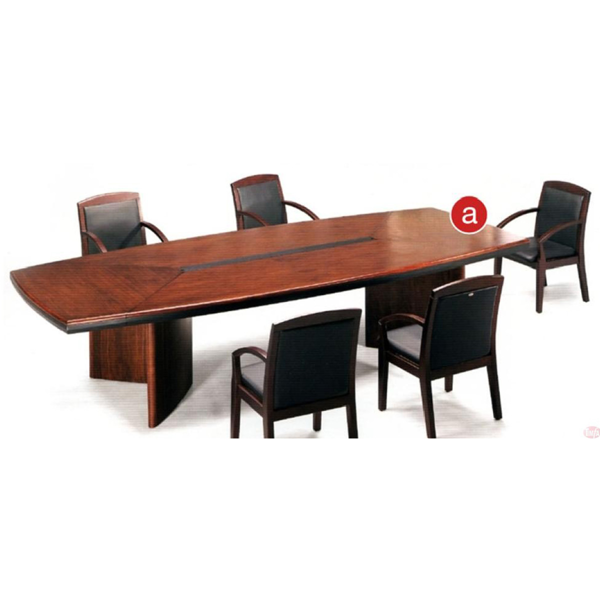 TF509 Boardroom Table