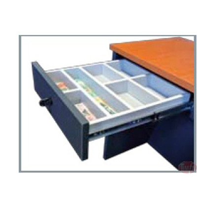 Cash Drawer (with lock)