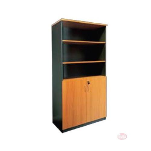 Half Door Storage Cabinet