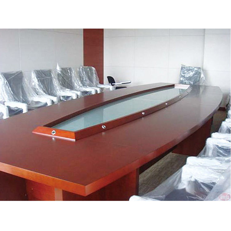TF651 Custom Made Boardroom Table