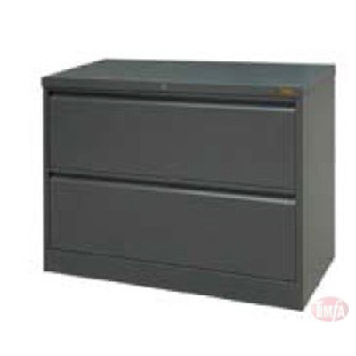 #ST-303 2 or 3 Drawer Lateral Filing Cabinet