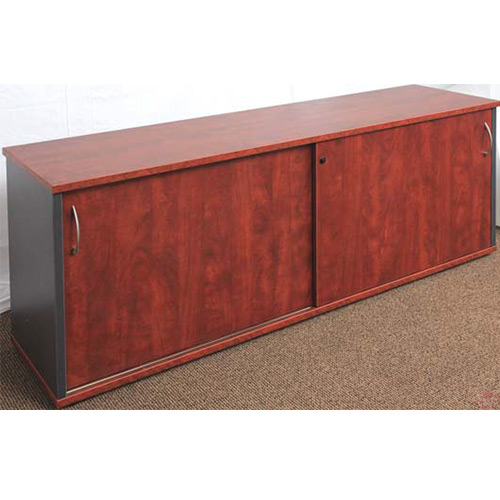 RAPID MANAGER CREDENZA LOCKABLE