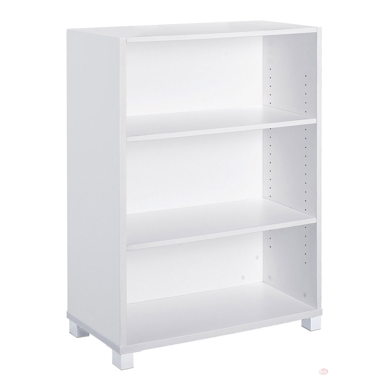 Bookcase -3 Tiers