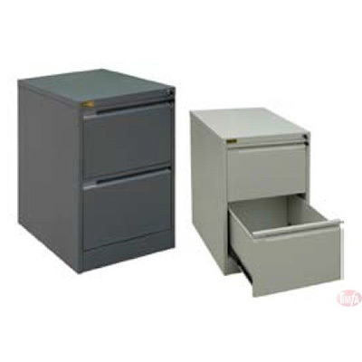 #ST-300 2,3 or 4 Drawer Filing Cabinet