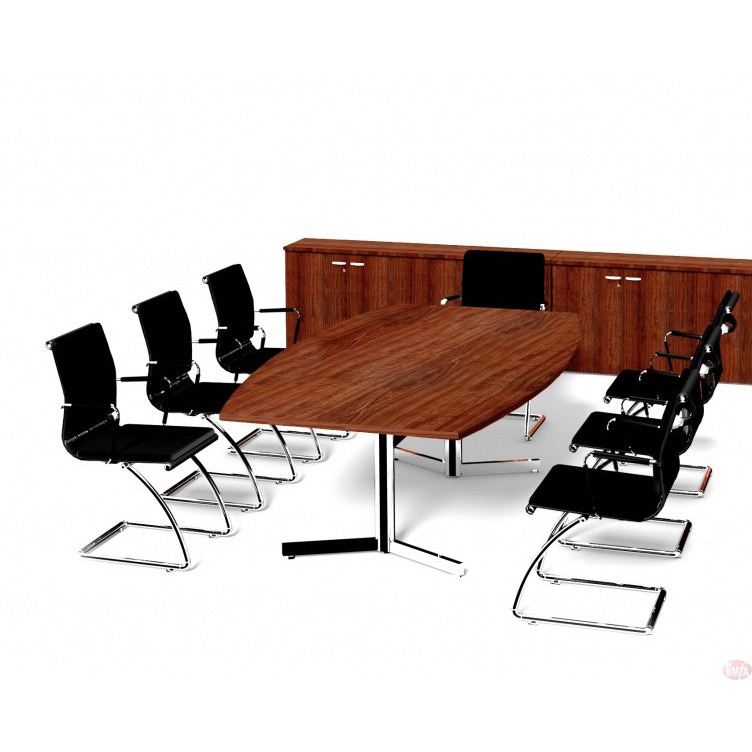 Timfa Supreme Boardroom Table