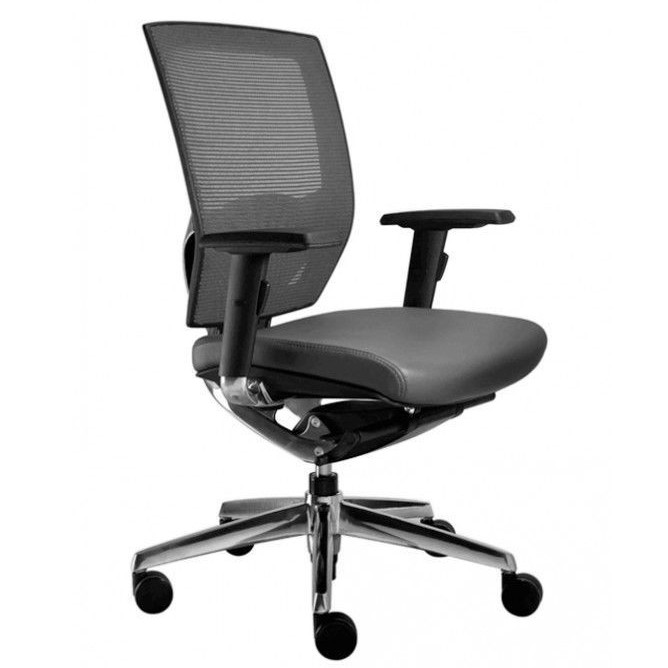 TF0207 M/Back Executive Chair