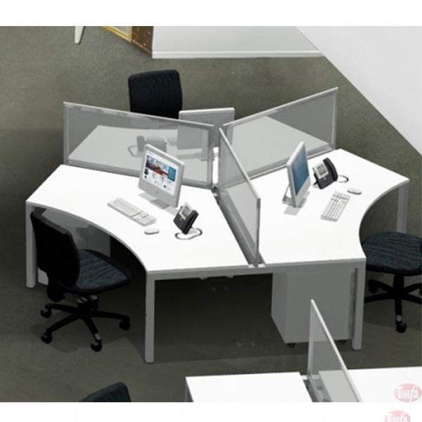 Axis Desk 120°