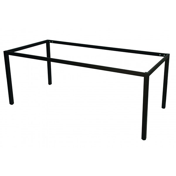 DRAFTING TABLE- STEEL FRAME ONLY (900 HIGH)
