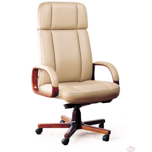 TF Executive 889 Leather Chair