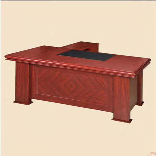 Timfa Prism Executive Desk – DM0918