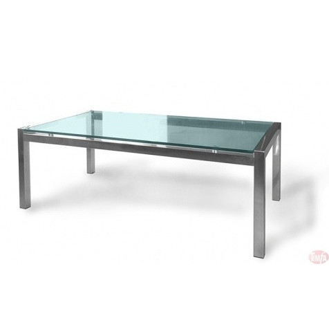 Soto Rectangle Coffee Table