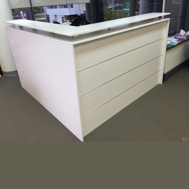 OLG Reception Counter