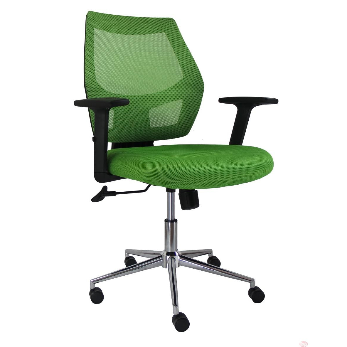 TF Metro Mesh Office Chair