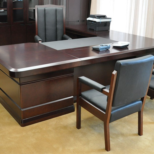 TF6901Executive Desk