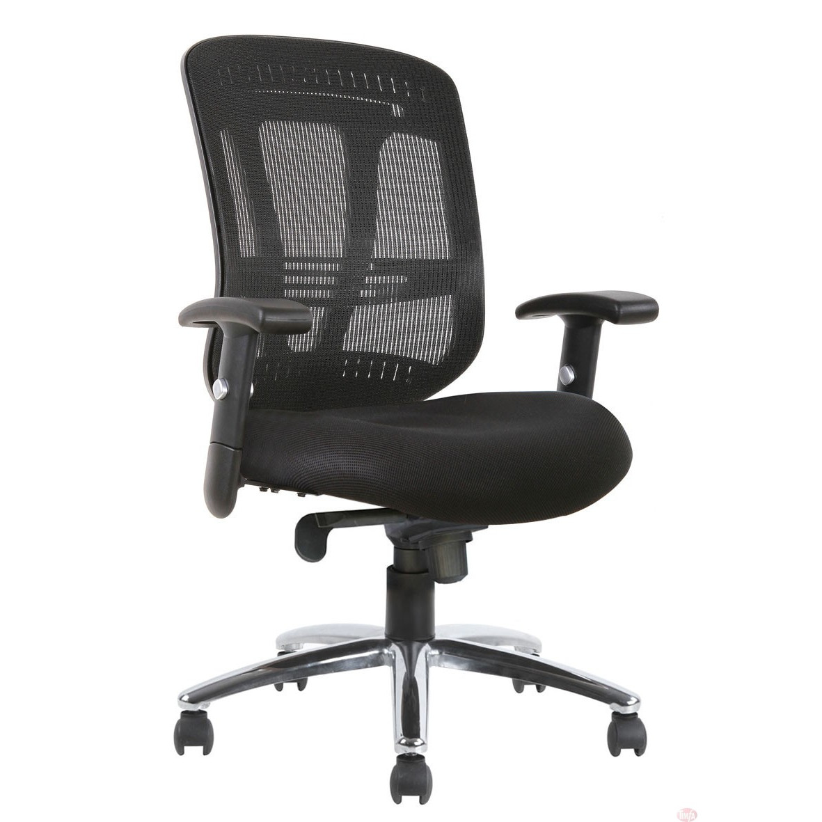 TF Mirage 2M/Back Fabric Manager Chair