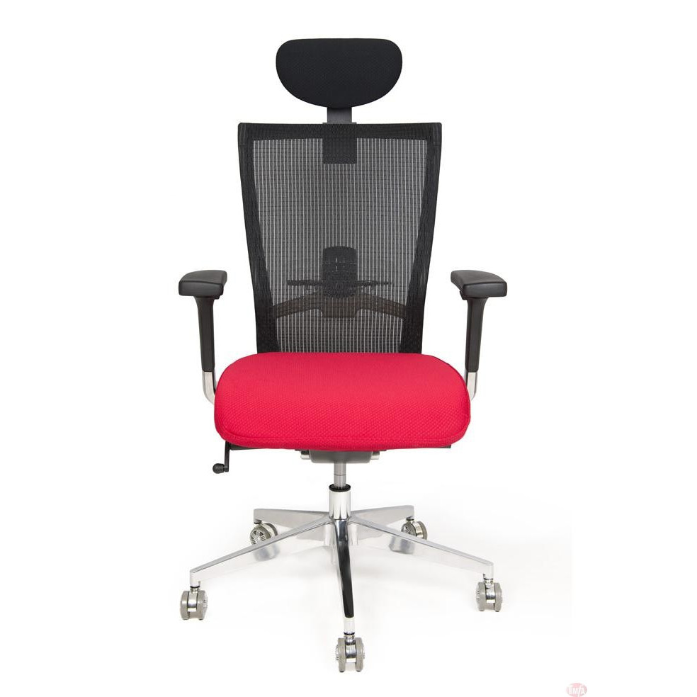 TF Executive Orbit Mesh Chair