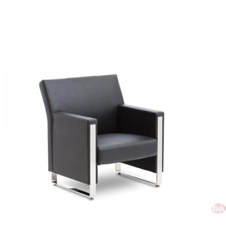 Metropol Guest Chair