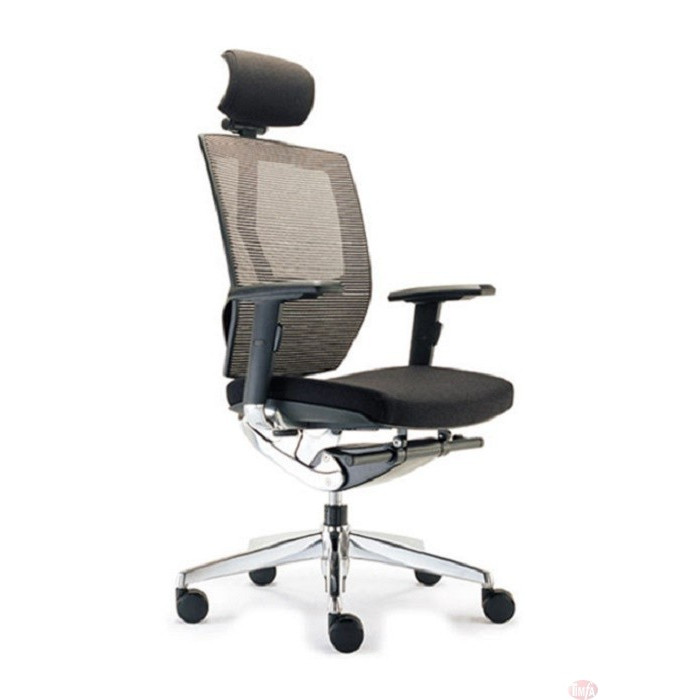 TF0207 H/Back Executive Chair
