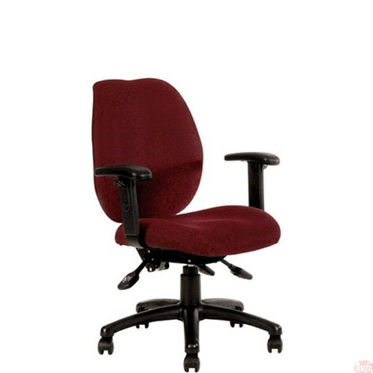 TF43A Sabina Office Chair (With Arms)