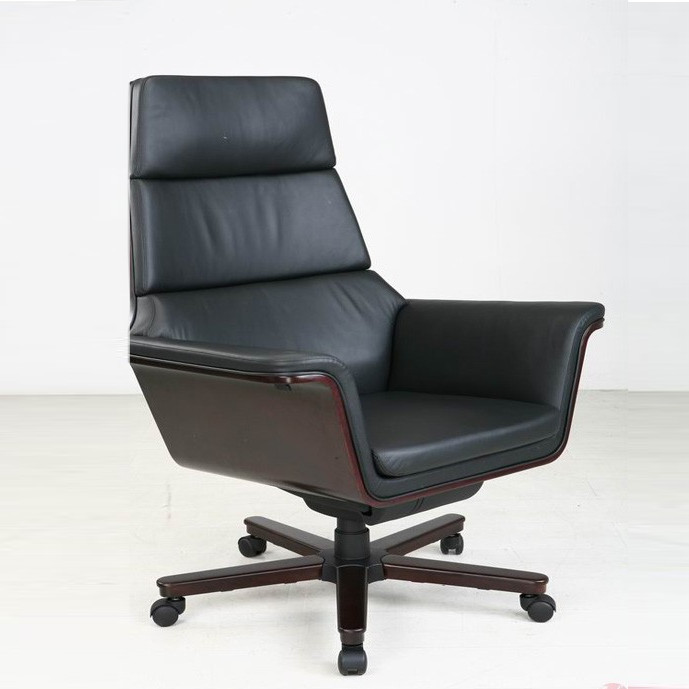 TF Executive 179 Leather Chair