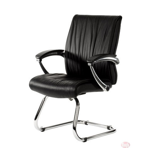 TF Centurion Cantilever Chair – Fine Leather
