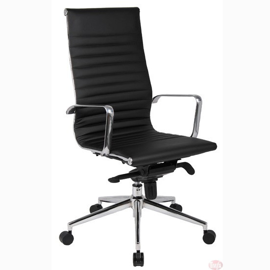 TF Milan H/Back Office Chair