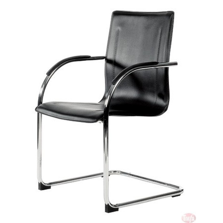 TF Gamma Visitor Chair