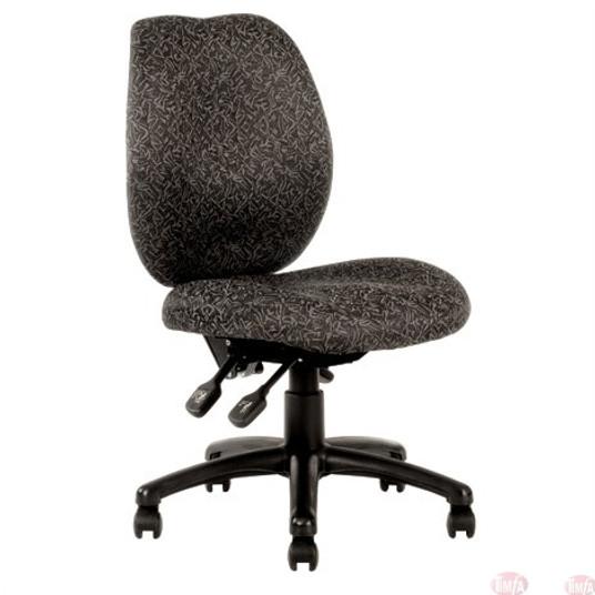 TF43 Sabina Office Chair (No Arms)