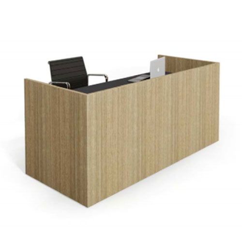 Mies Modular Reception Counter
