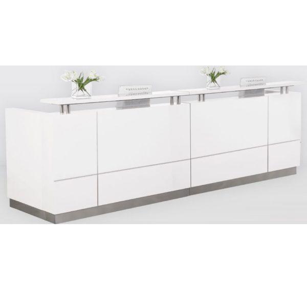 TF Hugo Plus Reception Counter