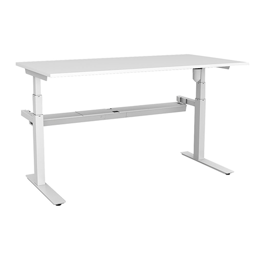 Rapid Paramount Single Height Adjustable Desk