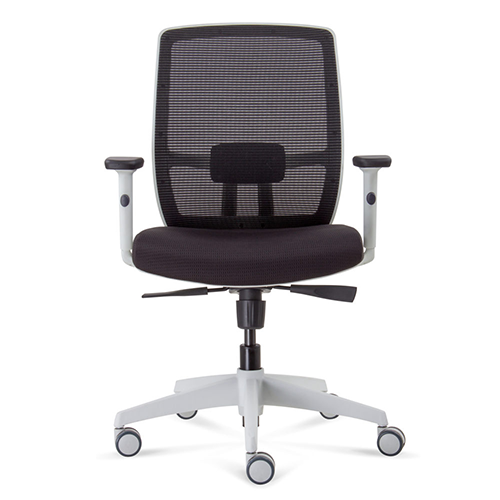 Luminous Executive Mesh Chair