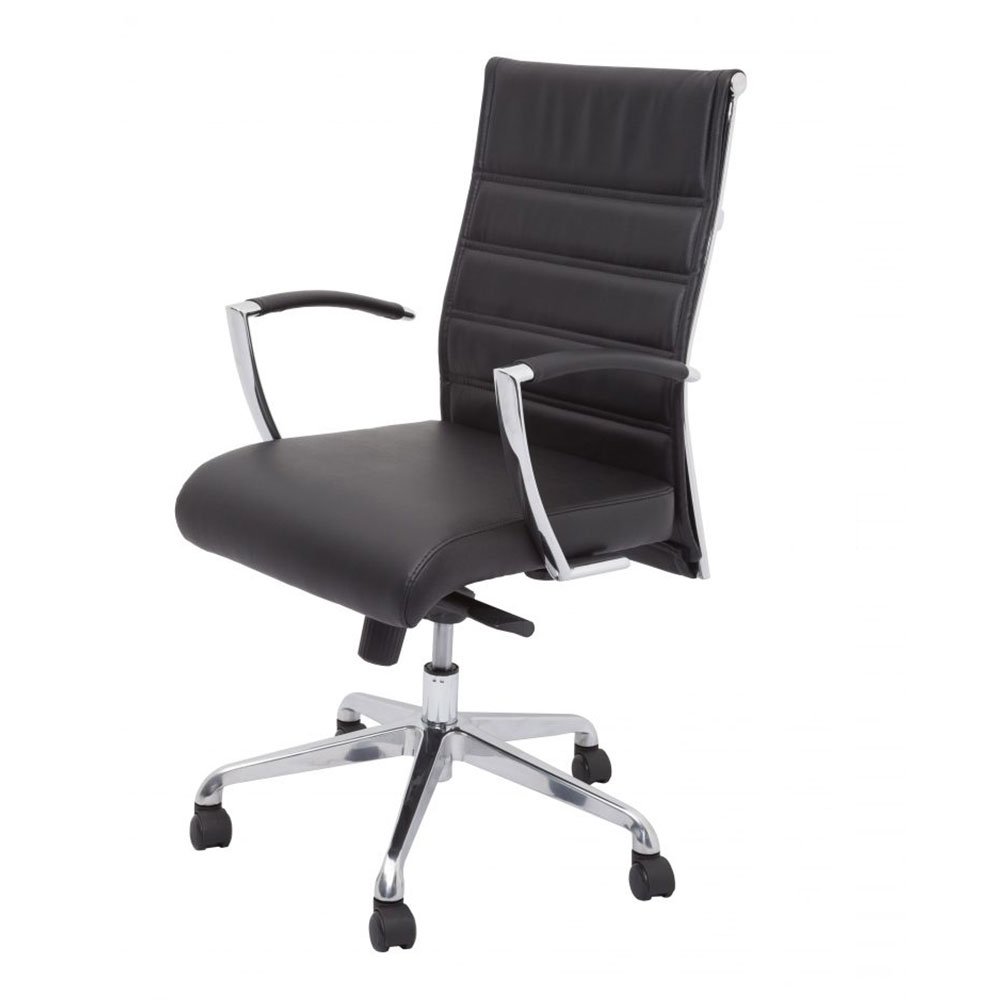 Timfa Slimline Med Back Chair