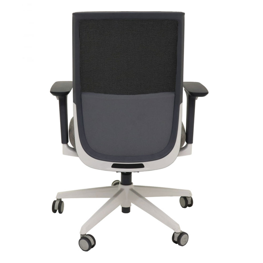 Exec Motion Mesh Task Chair
