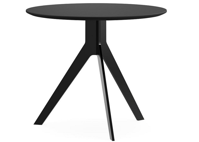 3 Legged Delta Meeting Table