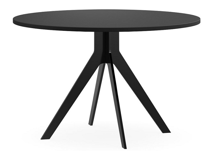 4 Legged Delta Meeting Table